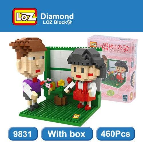 product image 815342348 - LOZ™ MINI BLOCKS