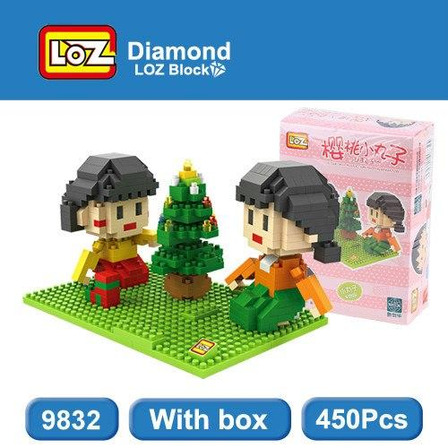product image 815342349 - LOZ™ MINI BLOCKS