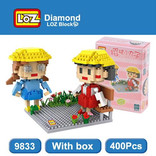 product image 815342350 - LOZ™ MINI BLOCKS