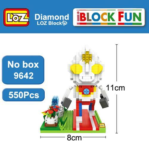 product image 815342371 - LOZ™ MINI BLOCKS