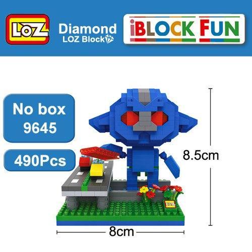 product image 815342374 - LOZ™ MINI BLOCKS