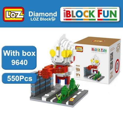 product image 815342375 - LOZ™ MINI BLOCKS