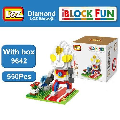 product image 815342378 - LOZ™ MINI BLOCKS