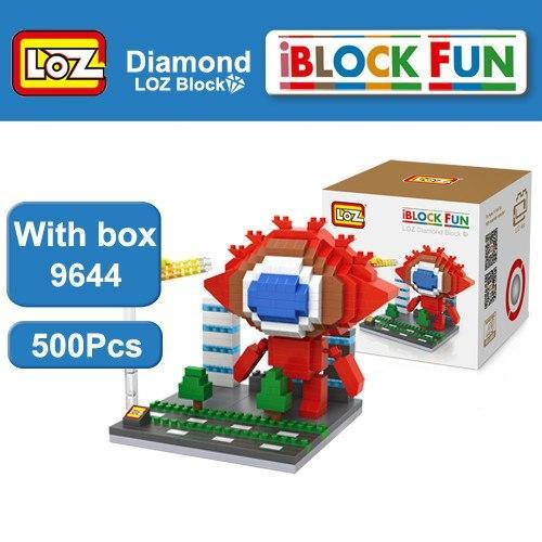 product image 815342382 - LOZ™ MINI BLOCKS