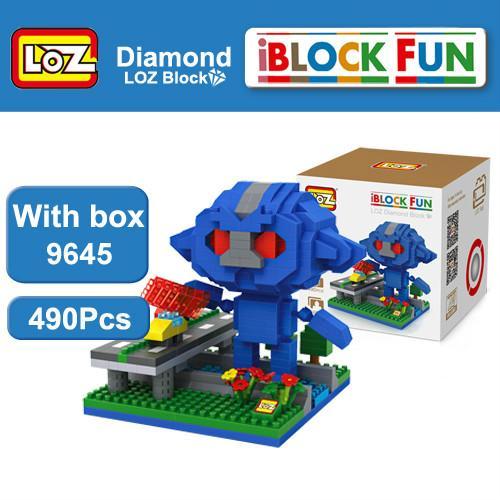 product image 815342384 - LOZ™ MINI BLOCKS