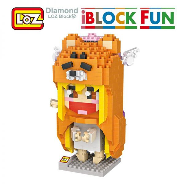 product image 815342820 - LOZ™ MINI BLOCKS
