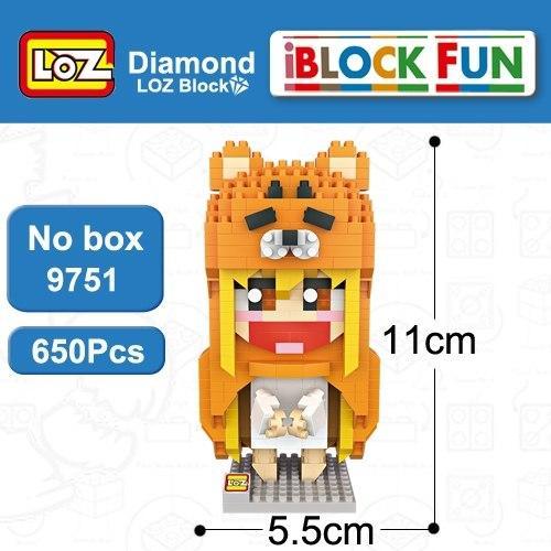 product image 815342826 - LOZ™ MINI BLOCKS