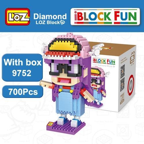 product image 815342829 - LOZ™ MINI BLOCKS