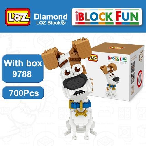 product image 815342835 - LOZ™ MINI BLOCKS