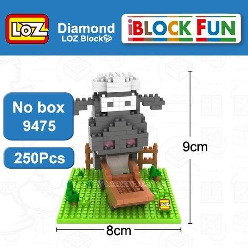 product image 815343977 - LOZ™ MINI BLOCKS
