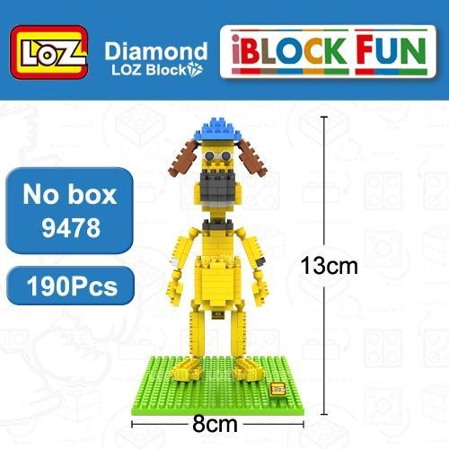 product image 815343979 - LOZ™ MINI BLOCKS