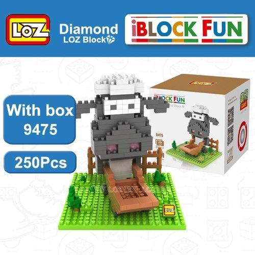 product image 815343981 - LOZ™ MINI BLOCKS