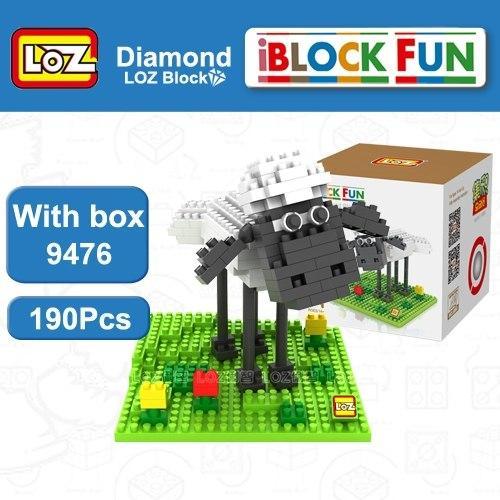 product image 815343982 - LOZ™ MINI BLOCKS